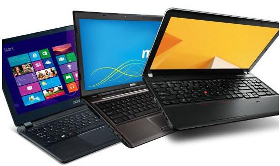 Как выглядит идеальный ноутбук для веб-разработчика