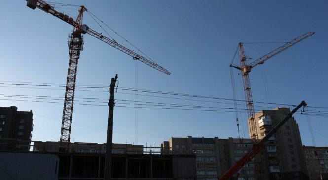 Рынок стройматериалов остался без контроля качества