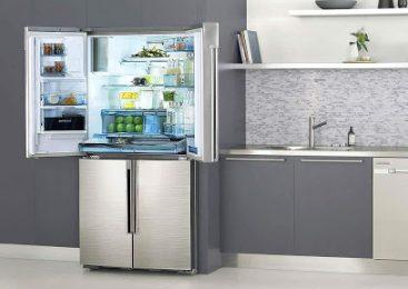 Выбор хорошего бу холодильника