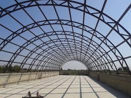 Завод металлоконструкций CKS