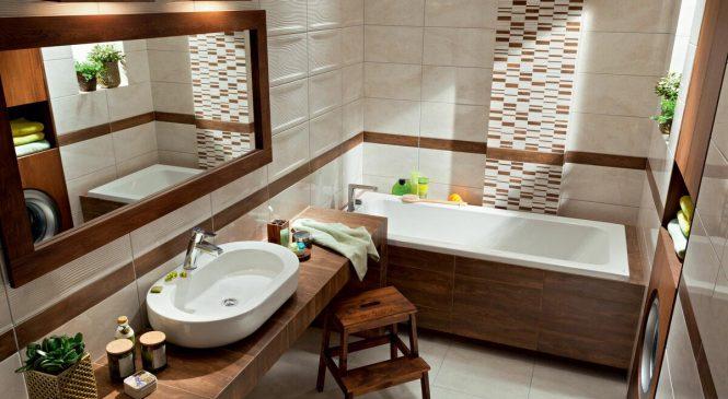 Какую мебель для ванной комнаты выбрать и где ее можно выгодно купить?