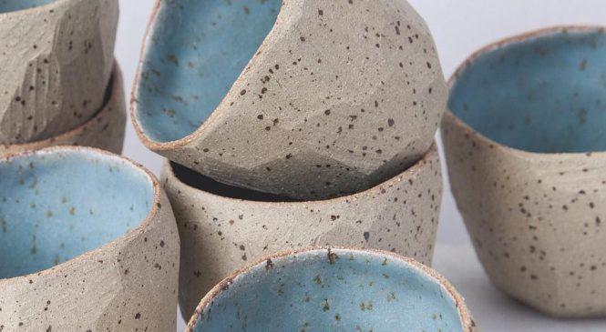 Керамика — идеальная основа для создания отделочных материалов