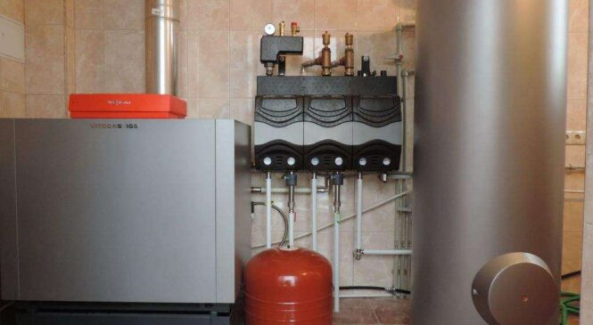 Купите системы отопления в интернет магазине и создайте современную и надёжную систему отопления в вашем доме