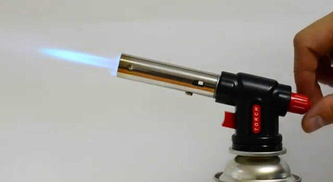 Классификация газовых горелок