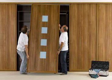 Покупаем шкаф-купе — 6 типов конструкций, представленных на сайте «Likehome»